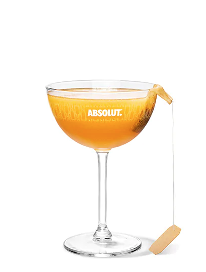 Absolut Vodka Marmelade Marteani
