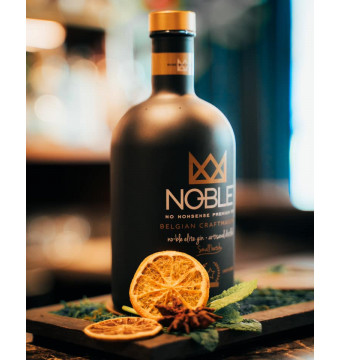 Noble No Nonsense Gin