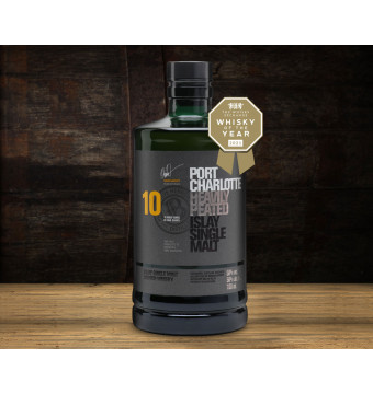 Bruichladdich Single Malt