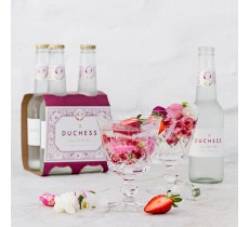 The Duchess Floral Virgin Gin Tonic