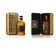 Aberfeldy Single Malt 12YO in Goldbar