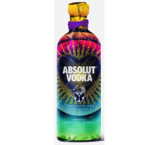 Absolut Vodka Tomorrowland Limited Edition 2020 in 2 formaten