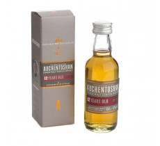 Whisky * Auchentoshan Single Malt 12 years