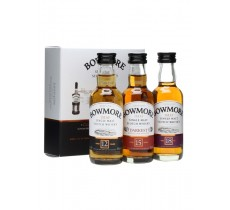 Bowmore Mini-pack