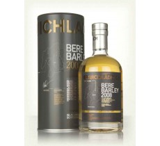 Bruichladdich Bere Barley Single Malt 2008
