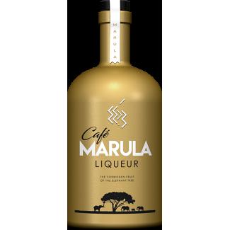 Café Marula Liqueur