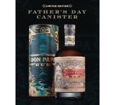 Don Papa Rum in limited edition