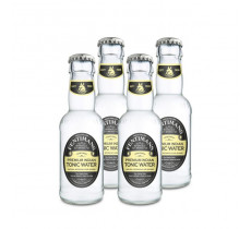 Fentimans Tonic 4-Pack