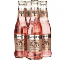 Fever-Tree Aromatic 4-Pack