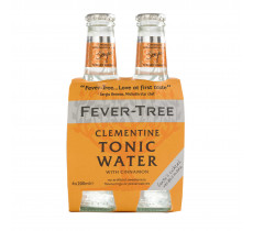 Fever-Tree Clementine 4-Pack