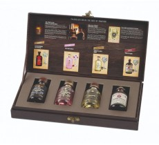 Filliers Gin Mini-assortiment
