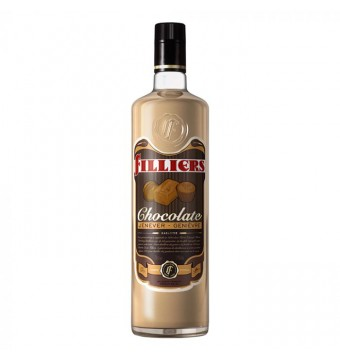 Filliers chocoladejenever