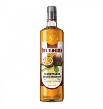 filliers passievrucht jenever