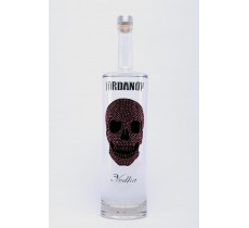 Iordanov Vodka 175 cl