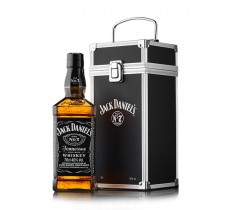 Jack Daniels Flight Case Gift Box