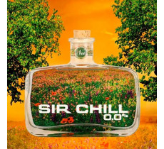 Sir Chill 0.0 Alcoholvrije gin