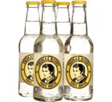 Thomas Henry Tonic 4-Pack