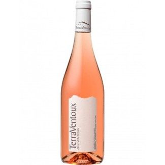 Terraventoux Rosé