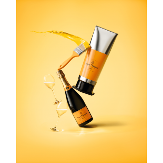 Veuve Clicquot  Verftube -